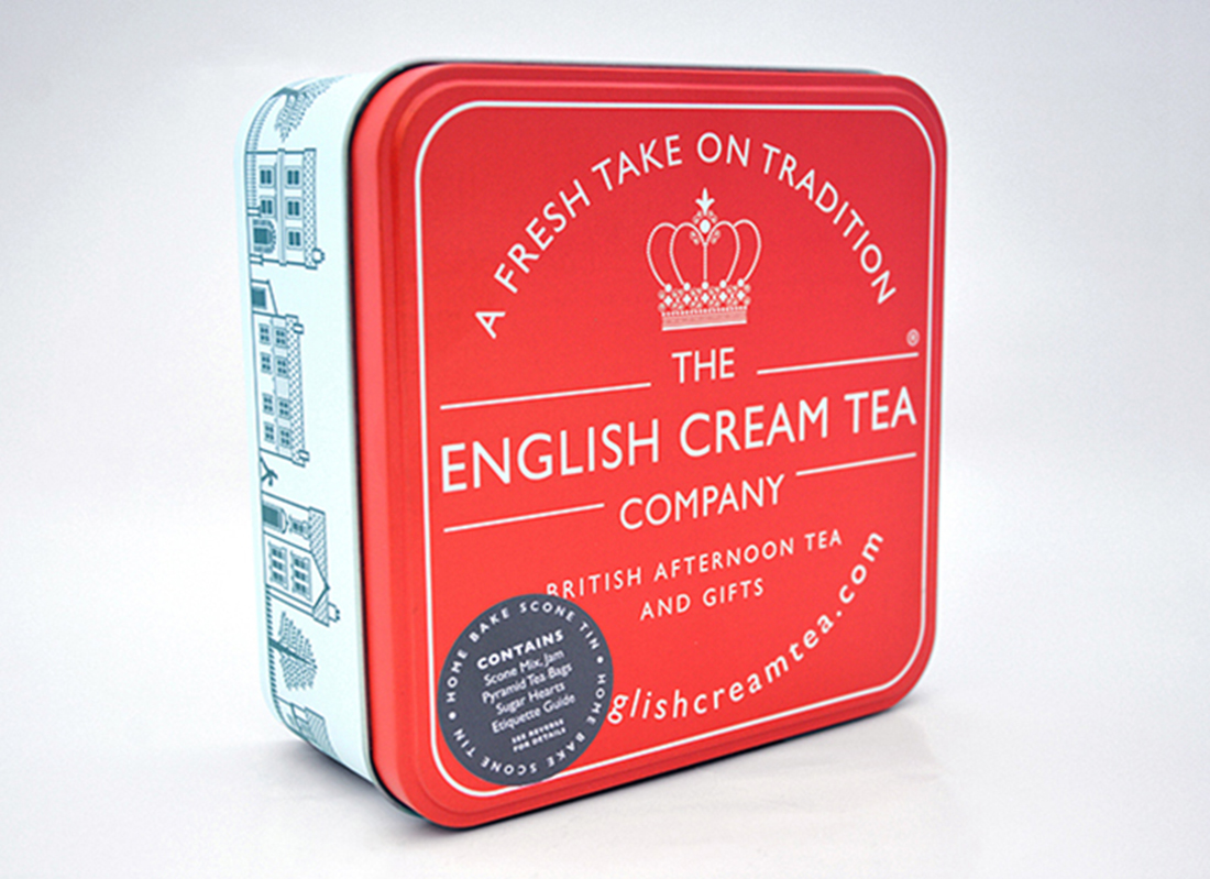 Picture of Home Bake Scone Tin
