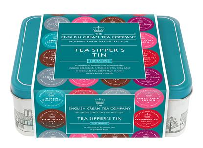 Picture of Tea Sippers Tin