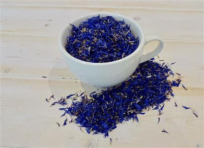 Picture of Enhancer Refill - Blue Cornflower Petals