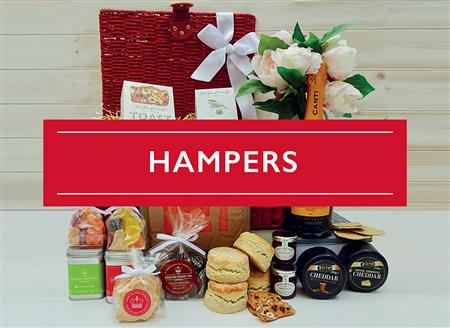 Picture for category Delicious Hampers