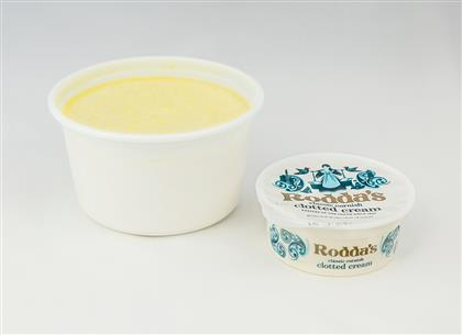 Picture for manufacturer Fresh Cornish Clotted Cream