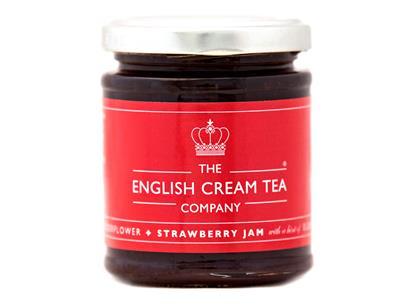 Picture for manufacturer Luxury Strawberry & Elderflower Jam
