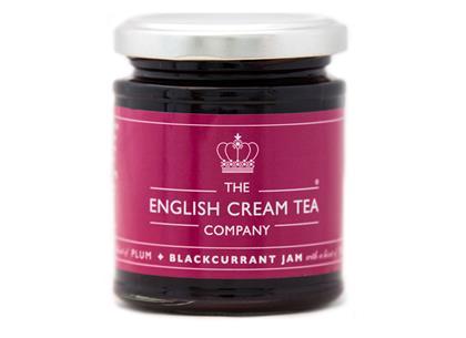 Picture for manufacturer Luxury Blackcurrant & Plum Jam