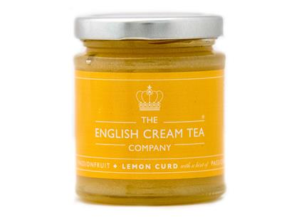 Picture for manufacturer Luxury Lemon and Passionfruit Curd