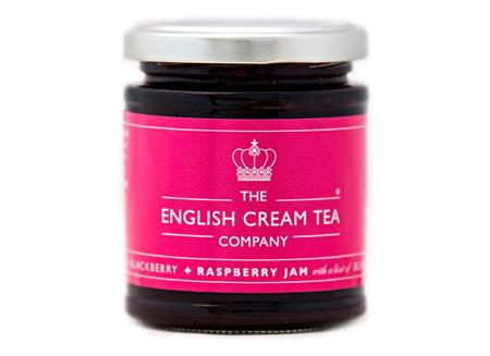 Picture of Teas, Jams and Sweets Hamper