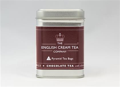 Picture for manufacturer Chocolate Tea