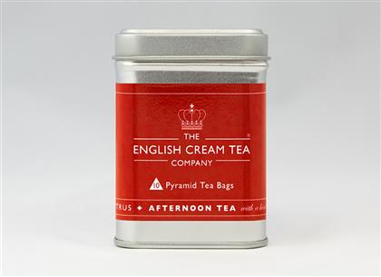 Picture for manufacturer Luxury Afternoon Tea (10 Teabags - containing no plastic)