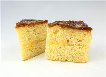 Picture for manufacturer 4 Lemon Drizzle Cake Bites
