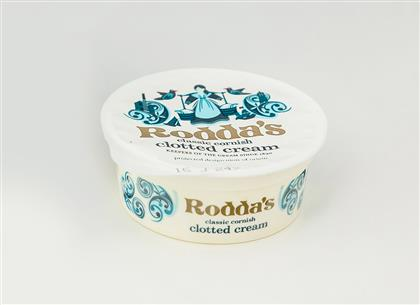 Picture for manufacturer Individual Clotted Cream Tub