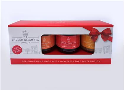 Picture for manufacturer Luxury British Jam Gift Pack