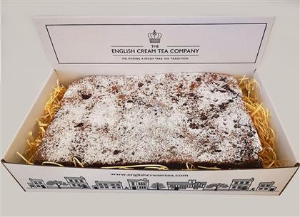 Picture for manufacturer Giant Chocolate Brownie Slab