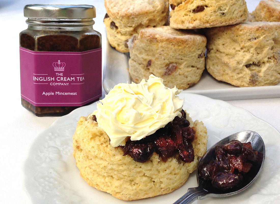Picture of Scone of the Month Club