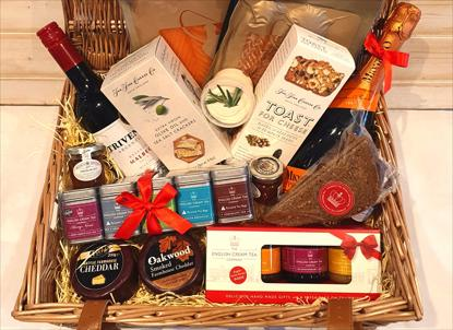 Picture of Ultimate Christmas Hamper 2021