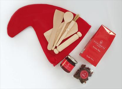 Picture of Scone Gnome Baking Kit