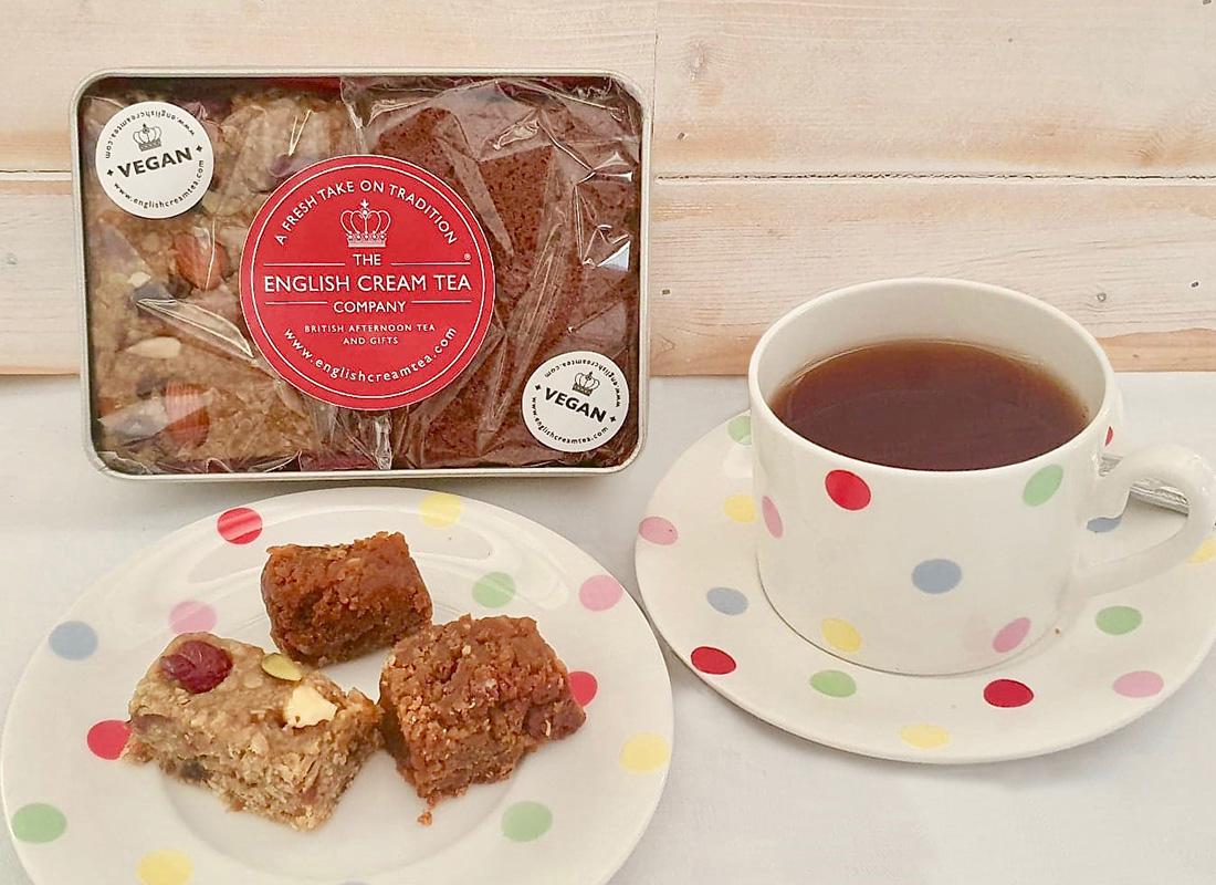 Picture of Vegan Teatime Treats
