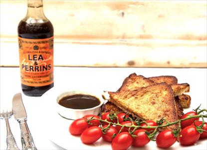 Welsh Rarebit jars by The English Cream Tea Co