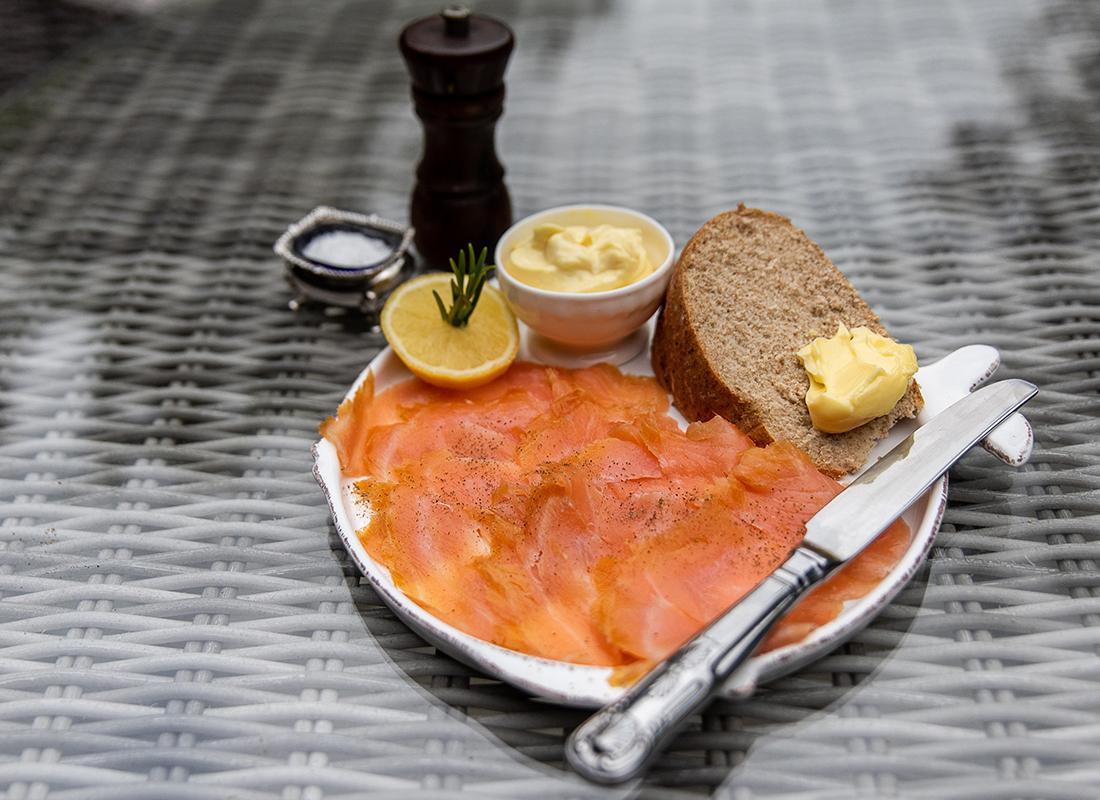 Picture of Luxury Gourmet Hamper