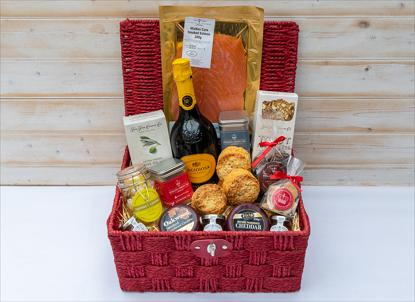 Picture of The Foodie Hamper