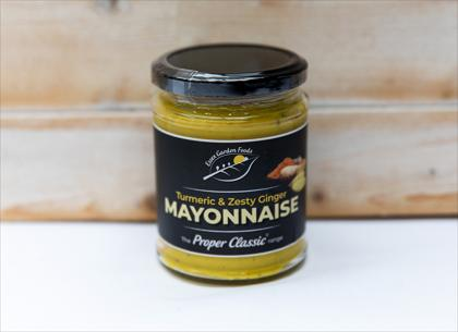 Picture for manufacturer Turmeric Mayonnaise