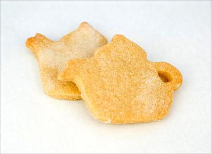 Picture for manufacturer All Butter Shortbread