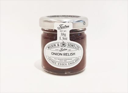 Picture for manufacturer 3 x Onion Relish